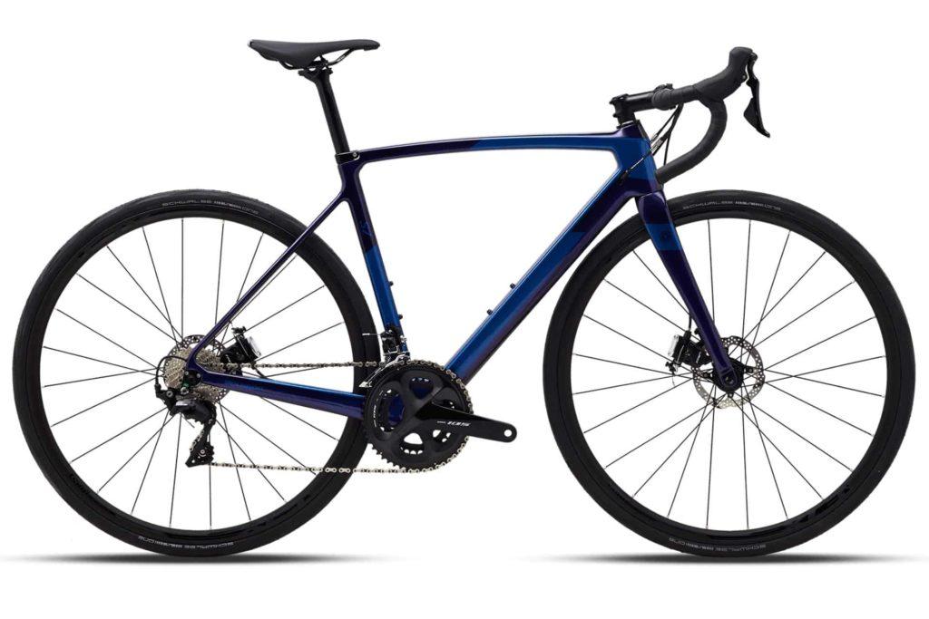 Sepeda Balap (Road Bike) Strattos S7 Disc Brake tahun 2021