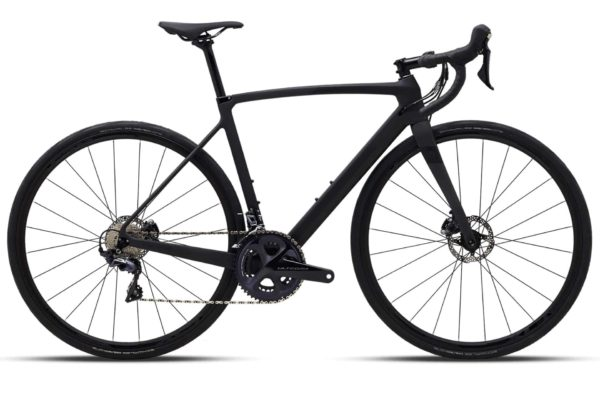 Sepeda Balap (Road Bike) Strattos S8 Disc Brake tahun 2021