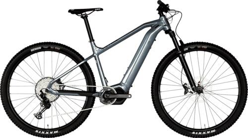 Sepeda Gunung Listrik (e-MTB) Patrol E-Zero S 2020