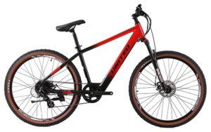 Sepeda Gunung Listrik (e-MTB) United Manrola - 2020