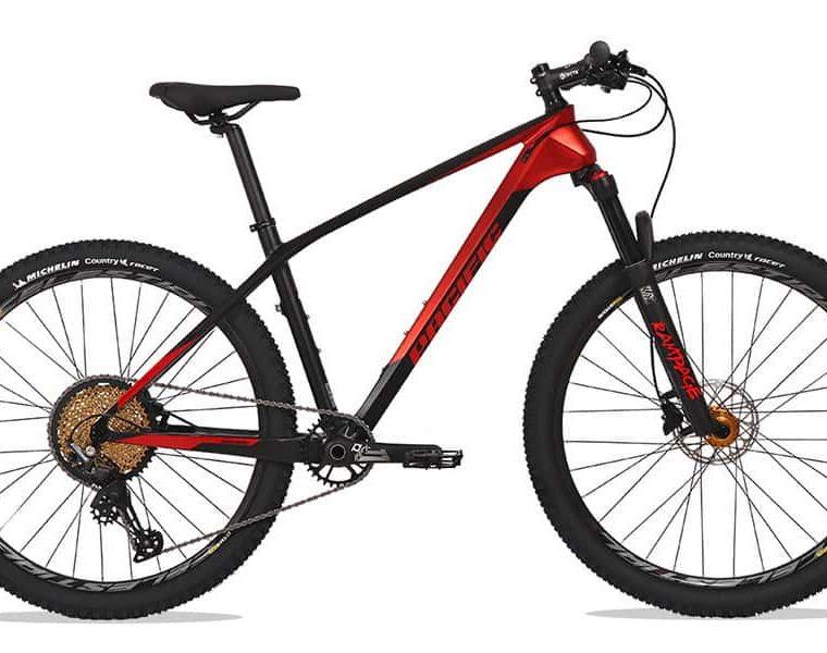 Sepeda Gunung (MTB) Pacific Armour DX