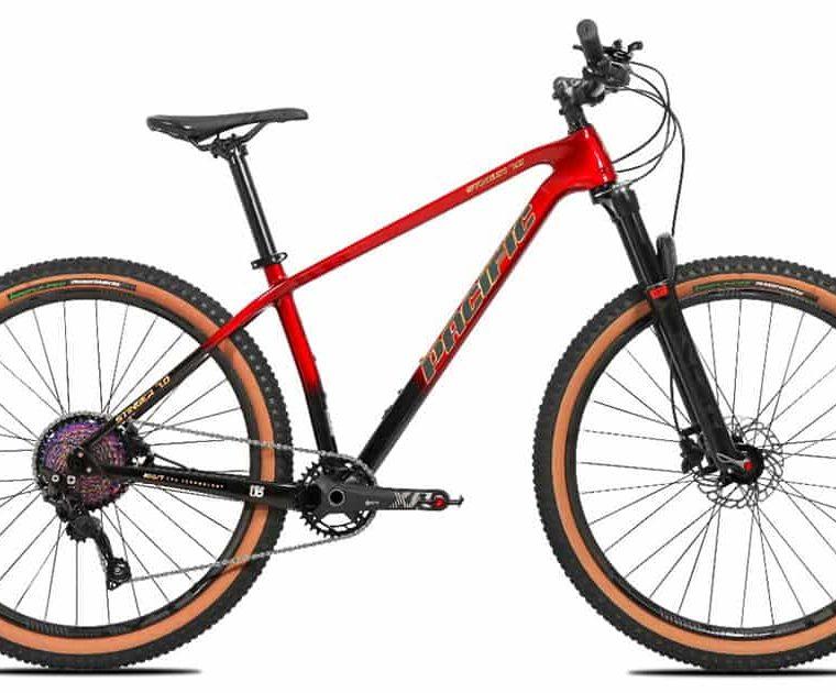 Sepeda Gunung (MTB) Pacific Stinger 7.0