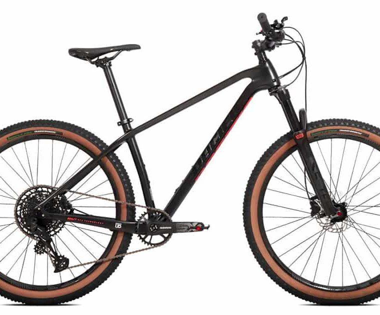 Sepeda Gunung (MTB) Pacific Stinger 9.0