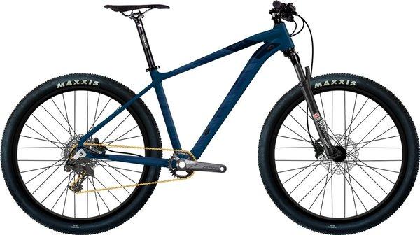 Sepeda Gunung (MTB) Patrol 091/071 tahun 2020