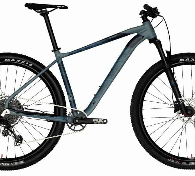 Sepeda Gunung (MTB) Patrol 092/072 tahun 2020