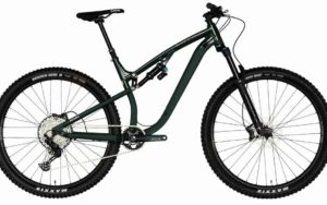 Sepeda Gunung (MTB) Patrol 591 - 2020