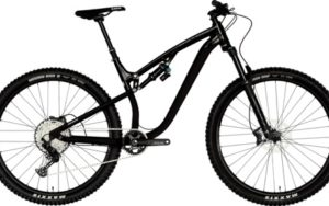 Sepeda Gunung (MTB) Patrol 591 S - 2020