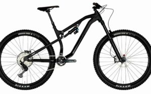 Sepeda Gunung (MTB) Patrol 691 - 2020