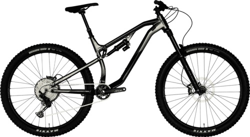 Sepeda Gunung Patrol 691 S - 2020