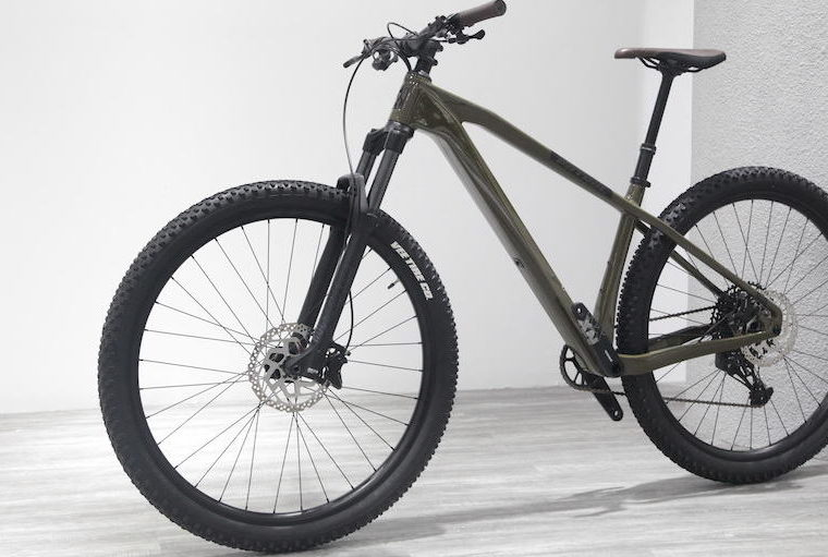 Sepeda Gunung (MTB) Patrol C091 - 2021