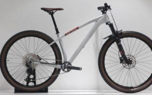 Sepeda Gunung (MTB) Patrol C092 - 2021