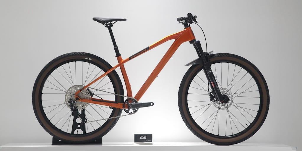 Sepeda Gunung (MTB) Patrol C093 - 2021