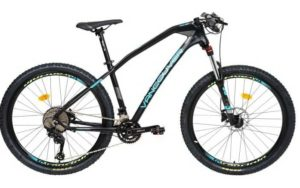 Sepeda Gunung (MTB) Element Police Vancouver X12