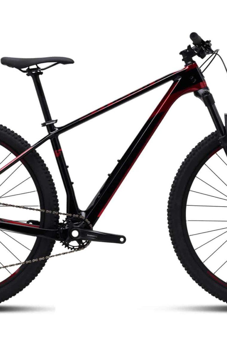 Sepeda Gunung (MTB) Polygon Syncline C3 Carbon - 2021