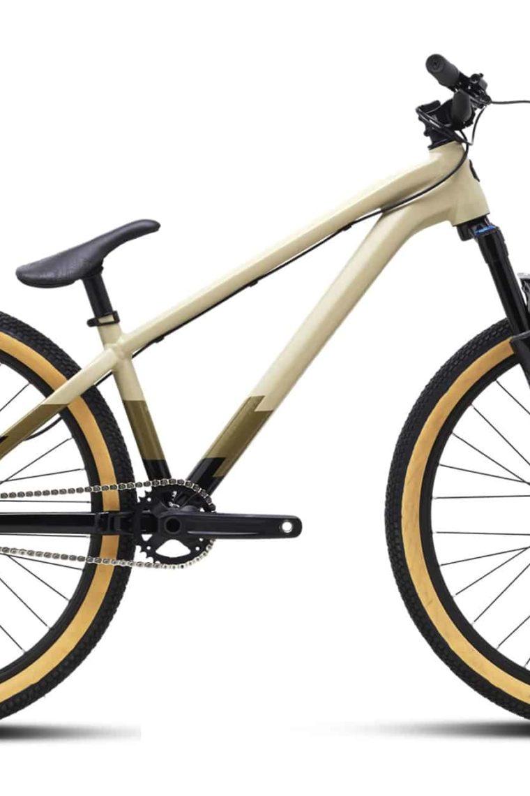Sepeda Gunung Slope Style Polygon Trid tahun 2021