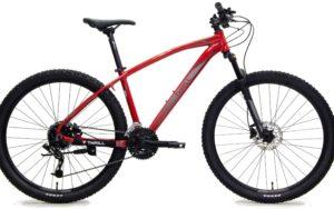 "Sepeda Gunung (MTB) Thrill Cleave 1.5 27.5"" 2020"