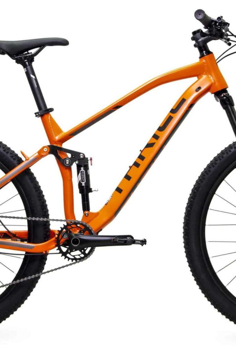 """Sepeda Gunung (MTB) Thrill Fervent T120 1.5 27.5""""- 2020"""