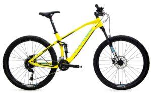"""Sepeda Gunung (MTB) Thrill Fervent T120 2.0 27.5""""- 2020"""