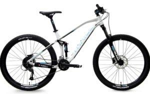 """Sepeda Gunung (MTB) Thrill Fervent T120 2.5 27.5""""- 2020"""