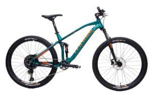 "Sepeda Gunung (MTB) Thrill Fervent T120 Elite 27.5""- 2020"