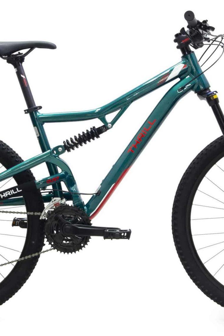 """Sepeda Gunung (MTB) Thrill Oust 1.5 27.5""""- 2020"""