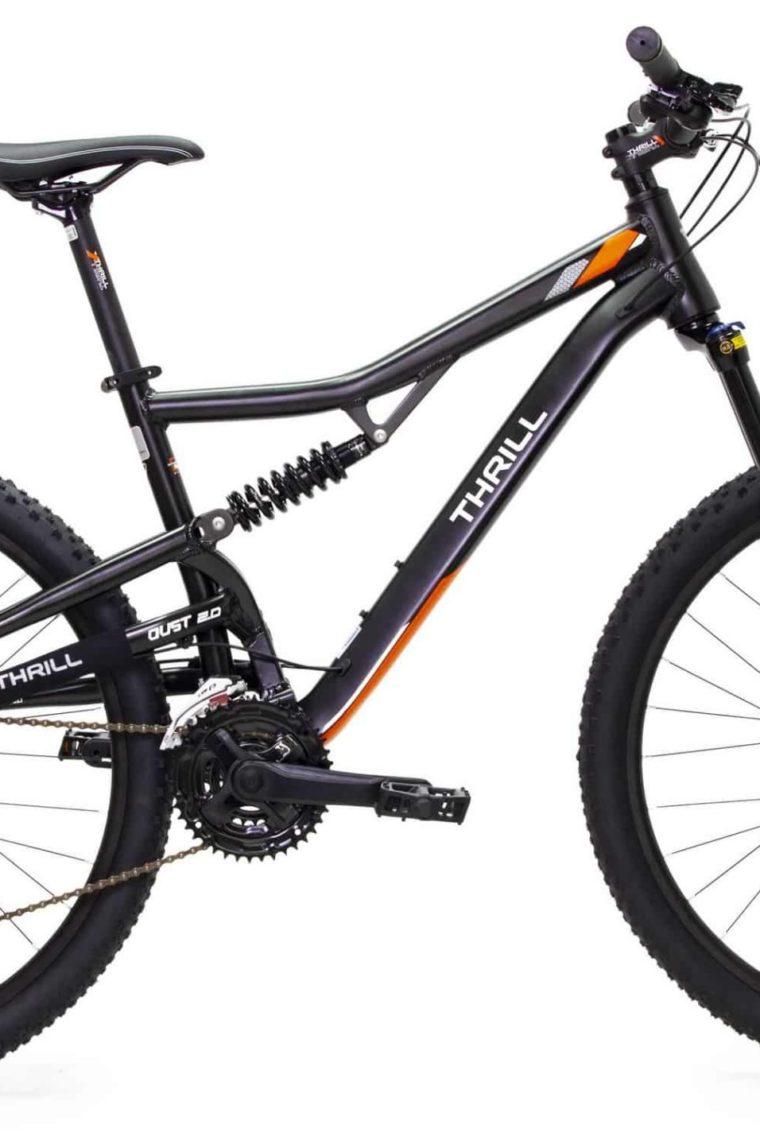 """Sepeda Gunung (MTB) Thrill Oust 2.0 27.5""""- 2020"""