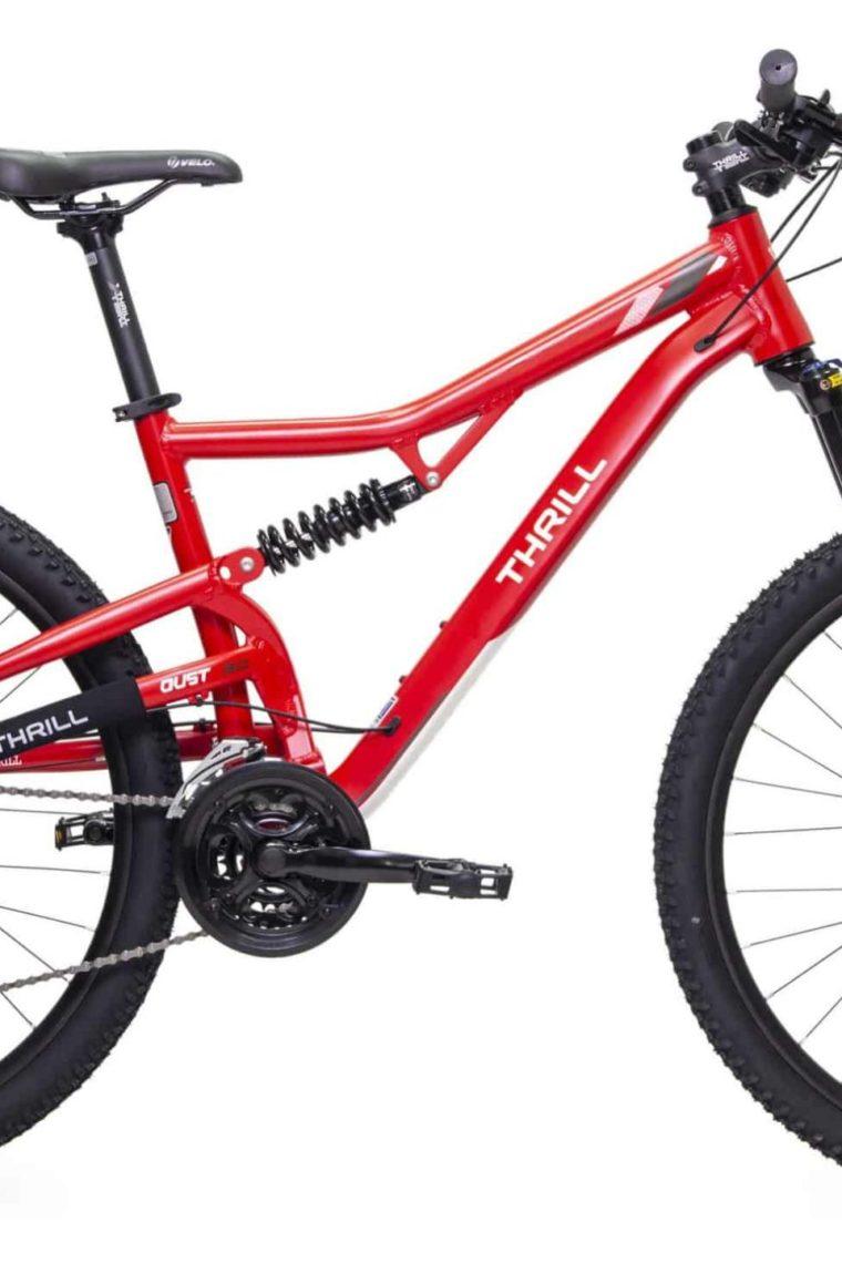"""Sepeda Gunung (MTB) Thrill Oust 3.0 27.5""""- 2020"""