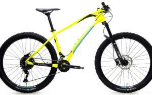 "Sepeda Gunung (MTB) Thrill Ravage 4.0 1x10 27.5"" 2020"