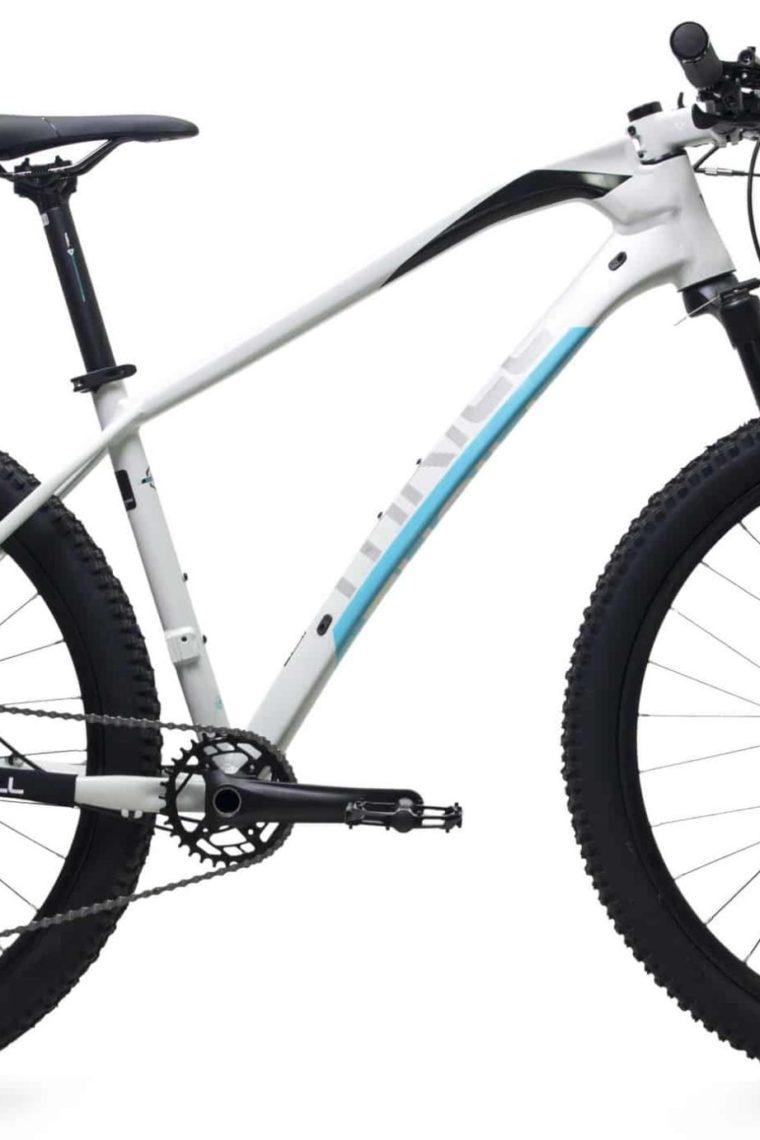 """Sepeda Gunung (MTB) Thrill Ravage 4.0 XCR LTD 27.5"""" 2020"""
