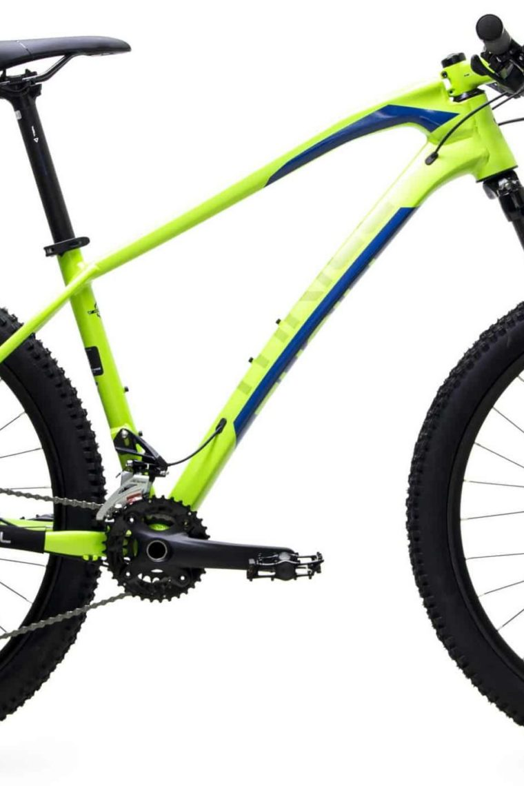 "Sepeda Gunung (MTB) Thrill Ravage 5.0 27.5"" 2020"