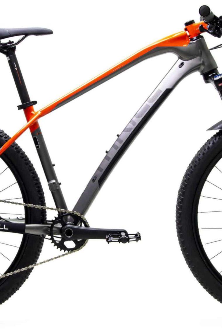 "Sepeda Gunung (MTB) Thrill Ravage AL 2.0 27.5"" 2020"