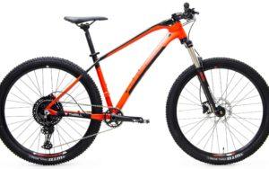 "Sepeda Gunung (MTB) Thrill Ravage AL 3.0 27.5"" 2020"