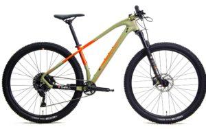 "Sepeda Gunung (MTB) Thrill Ravage AL 4.0 29"" 2020"