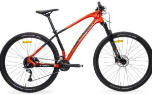 "Sepeda Gunung (MTB) Thrill Ravage AL 5.0 29"" 2020"