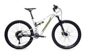 Sepeda Gunung (MTB) Thrill Ricochet T120 4.0 LTD - 2020