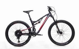 Sepeda Gunung (MTB) Thrill Ricochet T120 AL 1.0 - 2020