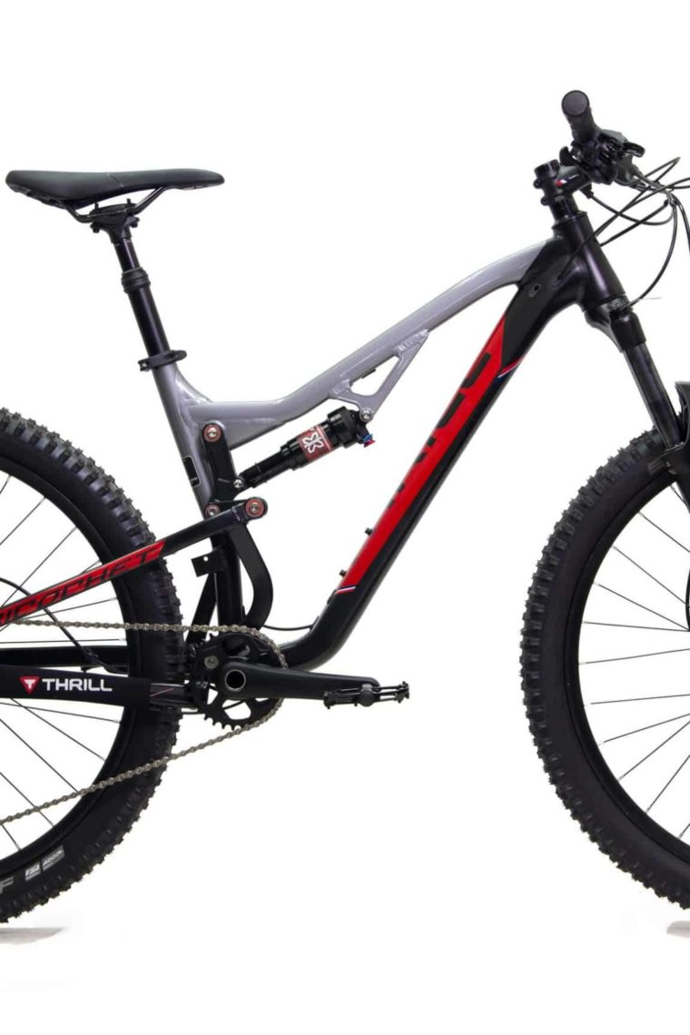 Sepeda Gunung (MTB) Thrill Ricochet T120 AL 1.0 LTD - 2020