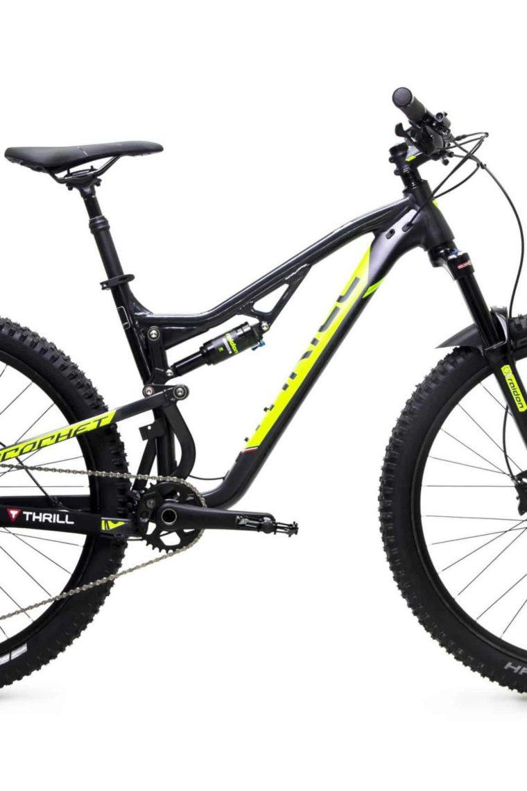 Sepeda Gunung (MTB) Thrill Ricochet T120 AL 2.0 - 2020