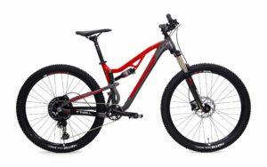 Sepeda Gunung (MTB) Thrill Ricochet T120 AL 3.0 - 2020