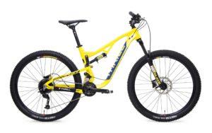 Sepeda Gunung (MTB) Thrill Ricochet T120 AL 5.0 - 2020