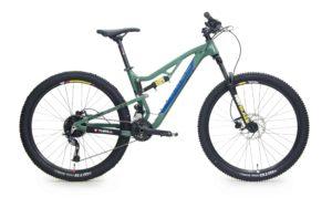 Sepeda Gunung (MTB) Thrill Ricochet T120 AL 5.5 - 2020