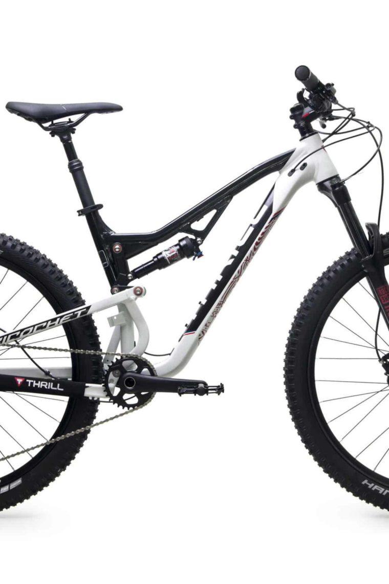 Sepeda Gunung (MTB) Thrill Ricochet T120 AL ELite - 2020