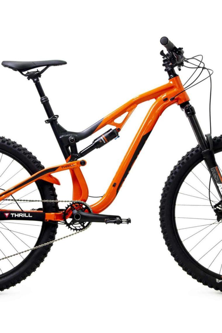 Sepeda Gunung (MTB) Thrill Ricochet T140 Sport - 2020