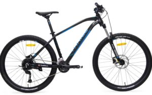 "Sepeda Gunung (MTB) Thrill Vanquish 2.0 27.5"" 2020"