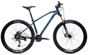 "Sepeda Gunung (MTB) Thrill Vanquish 2.5 27.5"" 2020"