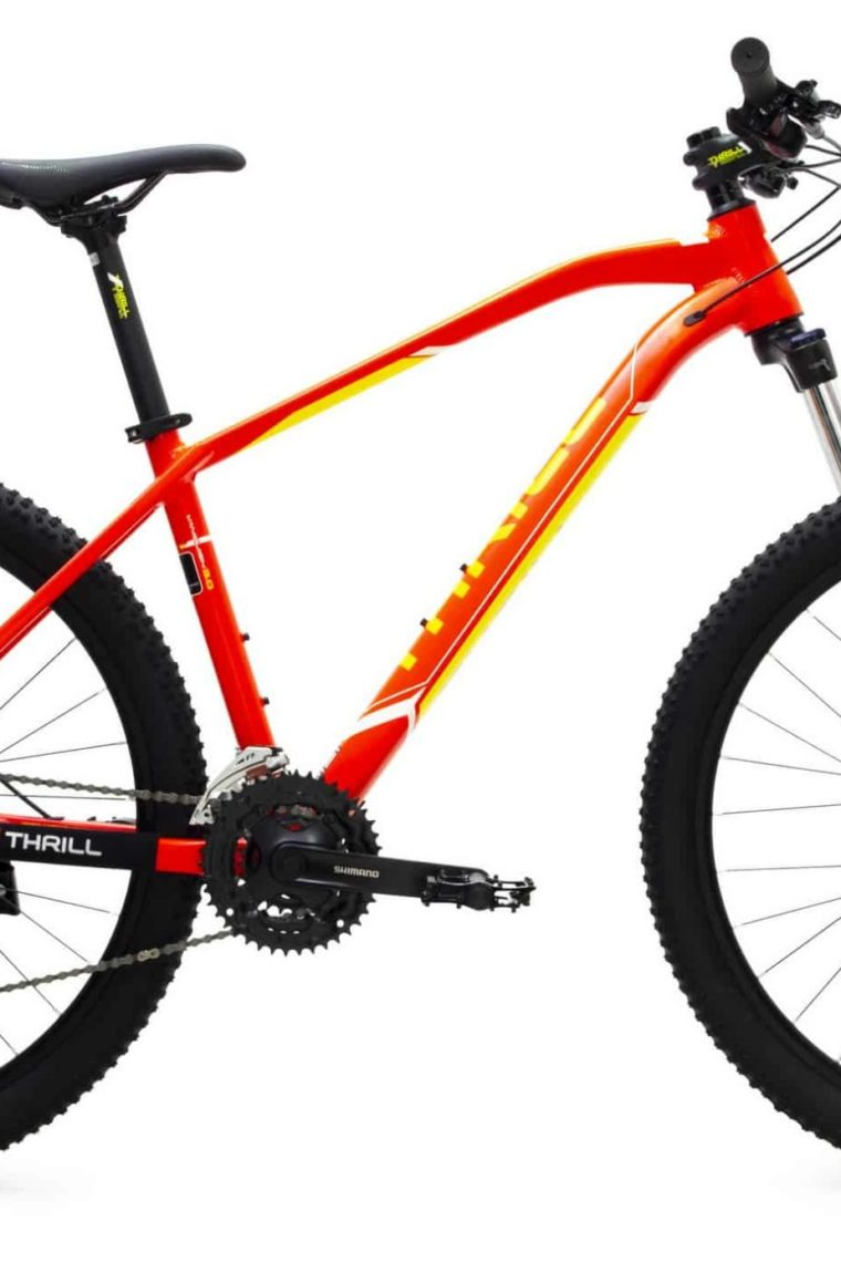 "Sepeda Gunung (MTB) Thrill Vanquish 3.0 27.5"" 2020"