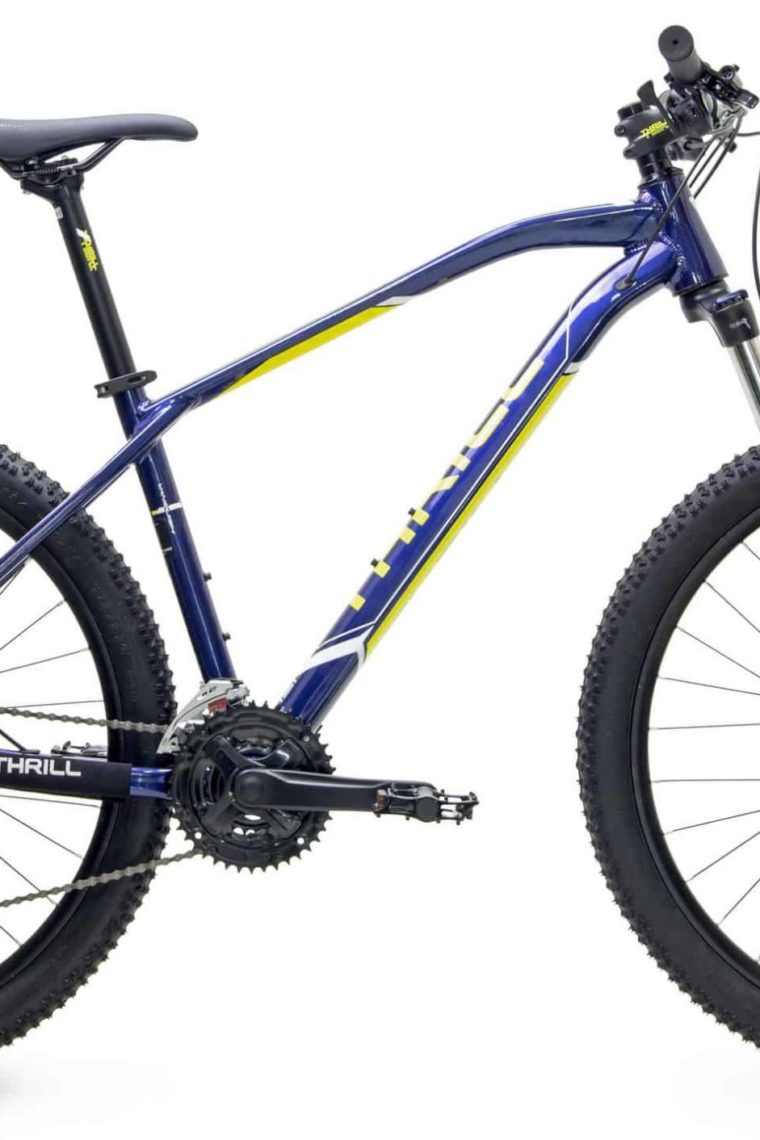 "Sepeda Gunung (MTB) Thrill Vanquish 3.5 27.5"" 2020"