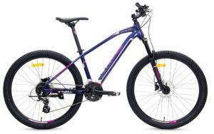 "Sepeda Gunung (MTB) Thrill Vanquish Unisex 3.5 26"" 2020"