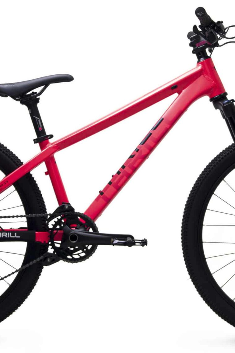 "Sepeda Gunung (MTB) Thrill Wreak 2.0 26"" - 2020"
