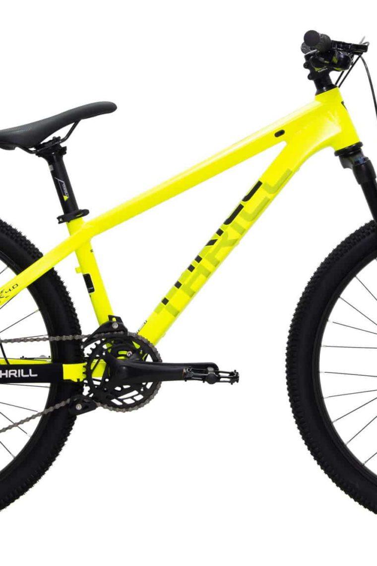 "Sepeda Gunung (MTB) Thrill Wreak 4.0 26"" - 2020"